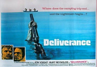 Deliverance_poster2