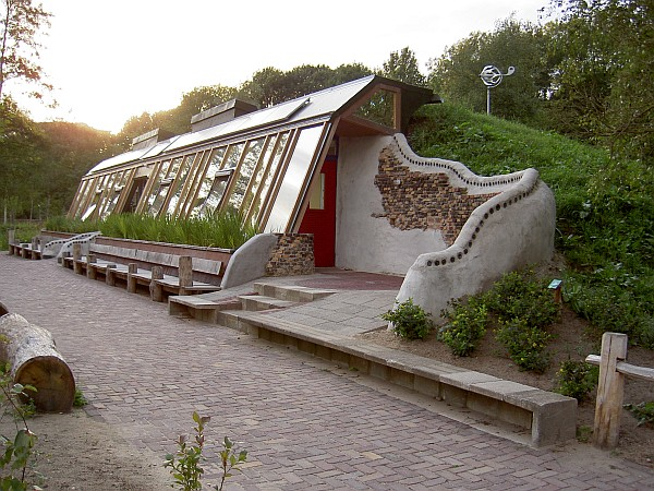 Earthship Amazing